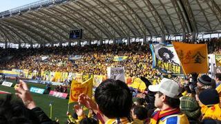 2013ベガルタ仙台開幕戦!